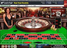 Playing live roulette is both entertaining and fun. If you want to increase your chances of winning, check out our Betfair review: http://promocodejunkie.com/betfair-promo-code/
