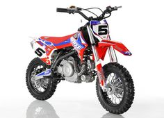 CROSS APOLLO RXF 50CC
