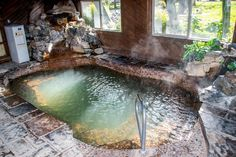 12 Best Hot Springs in Colorado According to a Local - Travel Addicts Idaho Springs, Pagosa Springs, Hot Springs, Colorado Springs, Spring Usa, Spring Resort, Denver Travel, Travel Oklahoma, Springs Resort And Spa