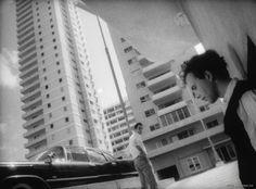 Soy Cuba (1964, Mikhail Kalatozov) / Cinematography by Sergey Urusevskiy