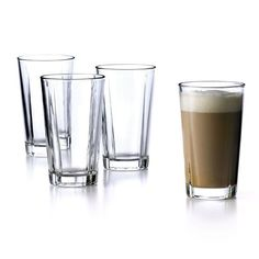 Rosendahl Grand Cru kaffeglass 37cl. 4pk