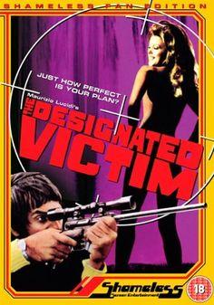 The Designated Victim [1971] [DVD]:Amazon:Film & TV