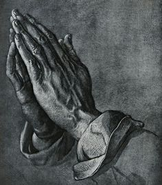 The Praying HandTHE STORY BEHIND THE PICTURE OF THE PRAYING HANDS Back in the fifteenth century, in a tiny village near Nuremberg , lived a family with eighteen children. Eighteen! In order merely to keep food on the table for this mob, the father and head of the household, a goldsmith by profession, worked almost eighteen hours a day at his trade and any other paying chore he could find in the neighborhood. Despite their seemingly hopeless condition, two of the elder children, Albrecht and…