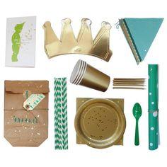 Tom Thumb party kit // LFG