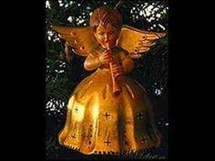 Mahalia Jackson -- Silent Night Holy Night