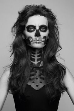 12 disfraces para Halloween por Pauline Darley - Somewhere in town
