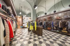Get Store by AMlab, Fossano – Italy » Retail Design Blog