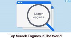 Top Search Engines in the world - History & Revenue Marketing Jobs, Online Marketing, Digital Marketing, Jerry Yang, Top Search Engines, Top Searches, Bookmarking Sites, Email Providers, Larry Page