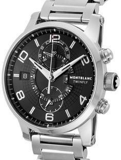Montblanc 104286: Amazon.es: Relojes