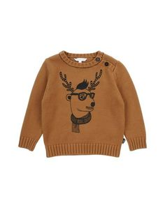 LITTLE MARC JACOBS - Sweater