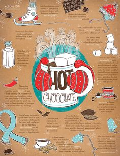 Hot Chocolate by Bambi Edlund