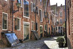 Middelburg in Zeeland - Blog Daisy: http://daisypioneer.reis-blogs.nl/2015/06/17/tijd-voor-een-trip-naar-middelburg/