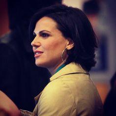 The amazing Lana Parrilla