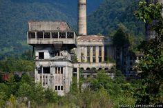 Tkuarchal, Abkhazia