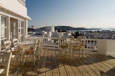 Mykonos Rochari Terrace
