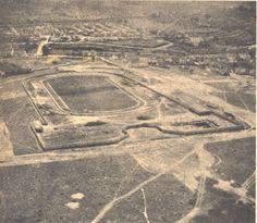 Estádio Municipal de Coimbra 1948