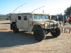 Hummer : H1 M998 For Sale Canada | AutoMotoClassicSale.com