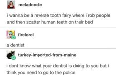 22 Tumblr Posts That Went Downhill Real Quick
