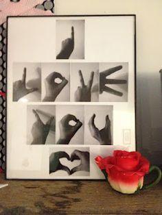 love this photo idea .. <3