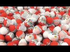 Learn Colors With Soccer Balls Dancing Machine for Children - Balloon Balls Finger Family for Kids - YouTube