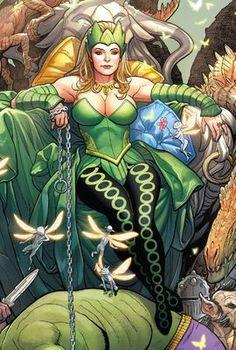 Amora (Earth-616) | Marvel Database | Fandom powered by Wikia