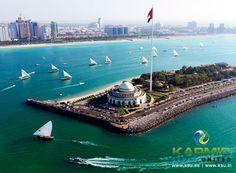 Abu Dhabi City Sightseeing Tour - Abu Dhabi Desert Safari | Desert Safari Abu Dhabi | Abu Dhabi Dhow Cruise