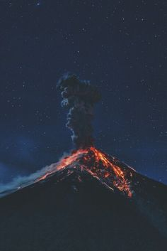 Lave Flow Aerial Photography Pinterest Volcano Lava And Earth - Incredible neon blue lava flames erupt volcano