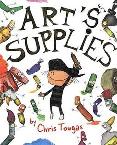is this picture book for children or adults? it is so tongue-in-cheek-cute! byos = bring your own supplies!