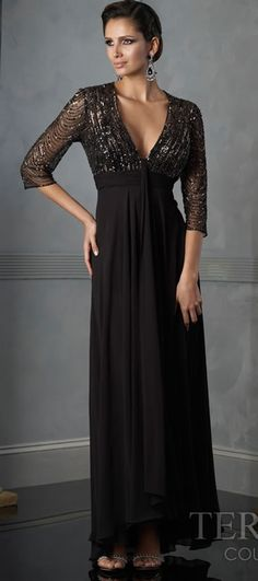 UM this is GORG! and I don't even care that is its a mother of the groom dress. 2012 Mother of the Groom Dresses on Sale at TheRoseDress 2013