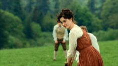 becoming jane red dress Jane Austen, Becoming Jane, New Trailers, Period Dramas, Costume Design, Les Oeuvres, Cricket, Movie Tv, Cinema