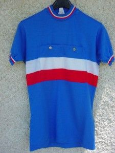 R maillot France 1938