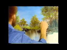 The Joy of Painting S31 13 Wilderness Day - YouTube