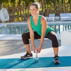 Video: Total-Body Makeover Workout