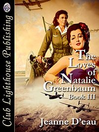 The story of Natalie Greenbaum and her family continues as their lives are upended during the Second World War.