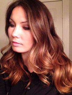 #ombre by Leslie