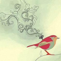 Vexel Art Illustrations (16)