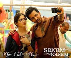 Kheech Meri Photo Free Karaoke – Sanam Teri Kasam (Free Mp3 Karaoke)