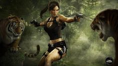 15 Tomb Raider HD Wallpapers HQ Wallpapers - Free Wallpapers Free HQ Wallpaper - HD Wallpaper PC