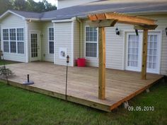 1000 images about floating decks on pinterest floating for How much to build a floating deck