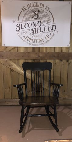 I picked up this solid maple rocking chair at an auction last summer, and worked on it bit by bit until I was finally able to get the whole thing stripped and sanded down to bare wood. Upcycled Furniture, Wood Furniture, Minwax Stain, Rocking Chair, Chalk Paint, Flooring, Home Decor, Timber Furniture, Homemade Home Decor