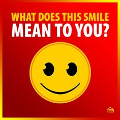 PCH on Twitter says.....A Smile is a powerful expression and I agree! (Smiles)  A Smile is an expression of open arms...I am here and I welcome you ...It's like a hug but on your face (Smiles)