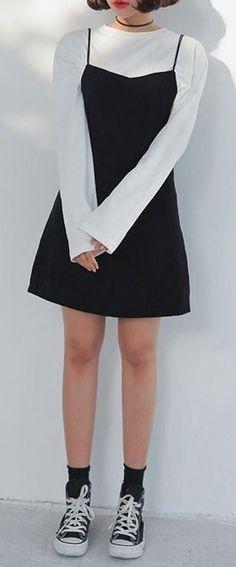 Korean Daily Fashion | Official Korean Fashion #womensfashionretroinspiration