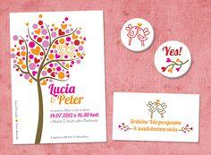 colourful wedding invitation Colorful Wedding Invitations, Wedding Colors, Wedding Ideas, Enamel, Design, Isomalt, Polish, Enamels