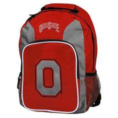 Ohio State Buckeyes Backpack