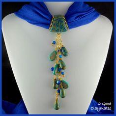 Scarf Jewelry