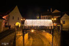 Sibiu Romania, Christmas Photography, Bored Panda, Terms Of Service, Marketing, City, Holiday Photography, Cities