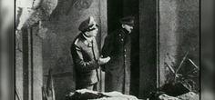 Estas fotos não foram editadas - Fotos históricas raras - Página 19 - HistoryInOrbit.com