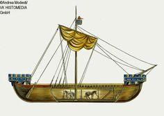 1200 : 1299 English warship, 13th century