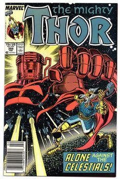 Thor 388 (NM-)