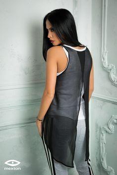Keep an eye on fashion! Athletic Tank Tops, Eye, Collection, Women, Fashion, Moda, Fashion Styles, Fashion Illustrations